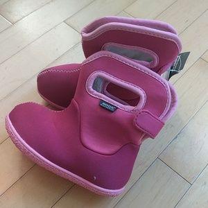 Bogs boots girls